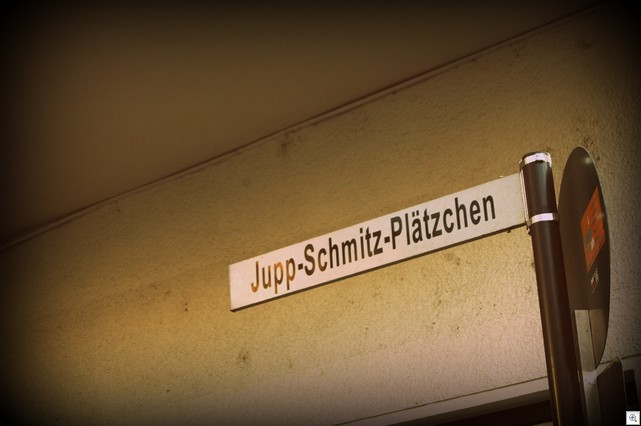 Jupp-Schmitz-Plätzchen