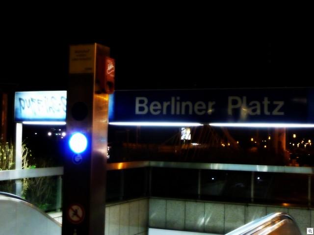 U-Bahn III