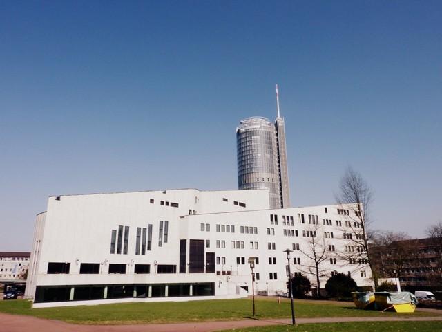 Aalto & RWE