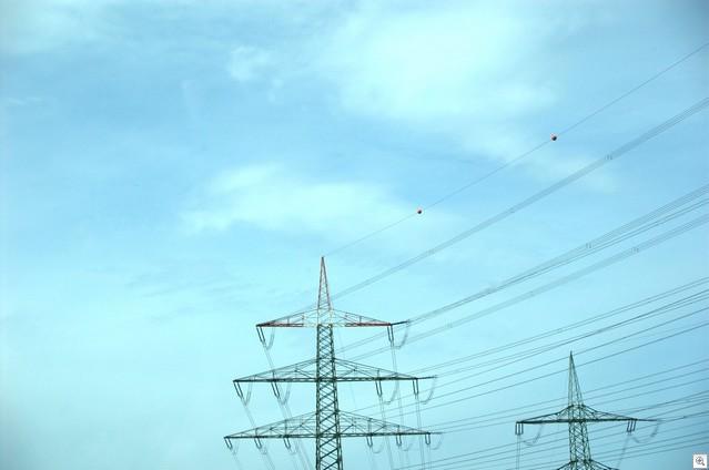 Mehr Strom