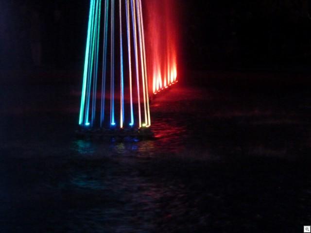 Springbrunnen II