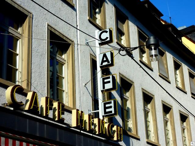 Mehr Cafe
