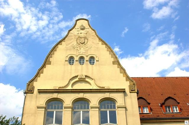 Mehr Rathaus