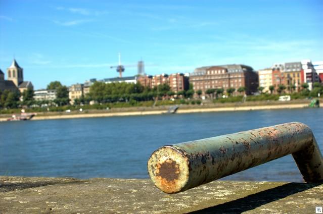 Rost und Rhein