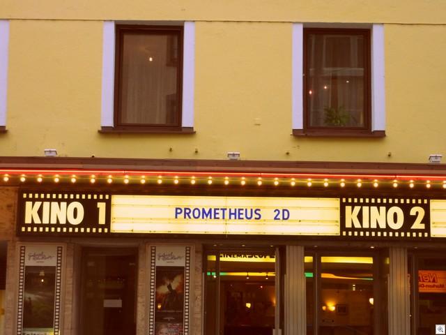 Kino II