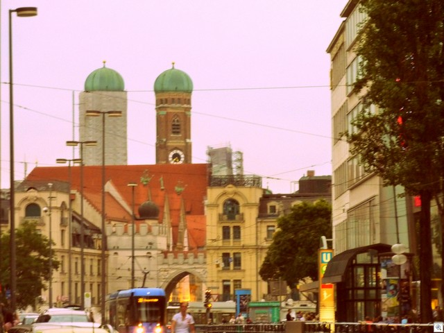 Frauenkirche?