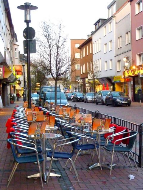 Gemarkenstraße