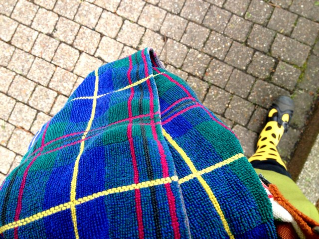 Handtuch 8