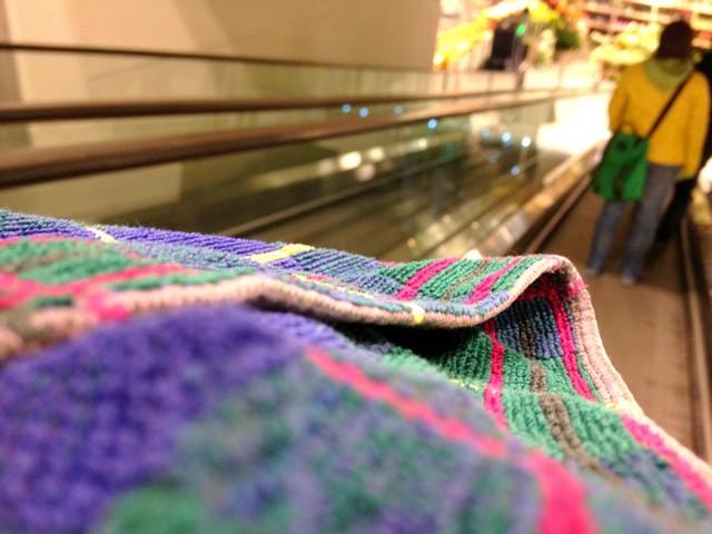 Handtuch 9