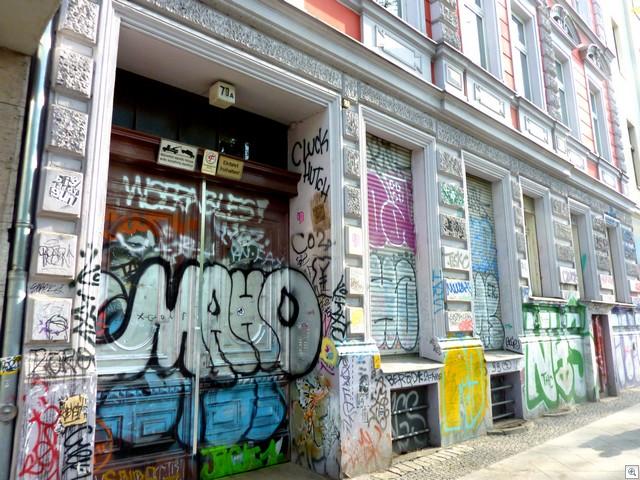 Street Art oder so