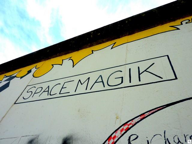 Spacemagik