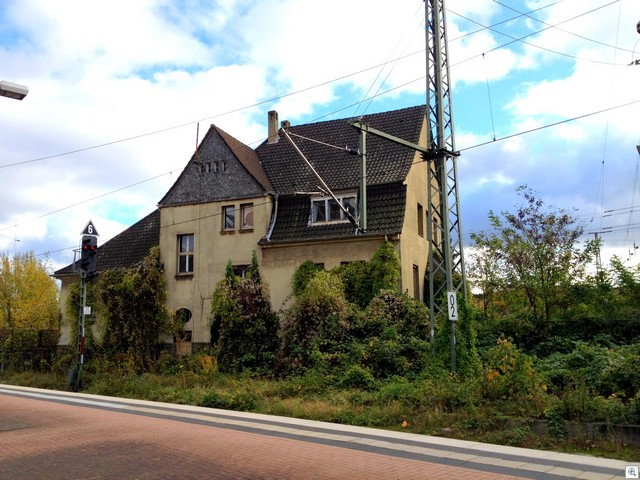 Anderes Haus
